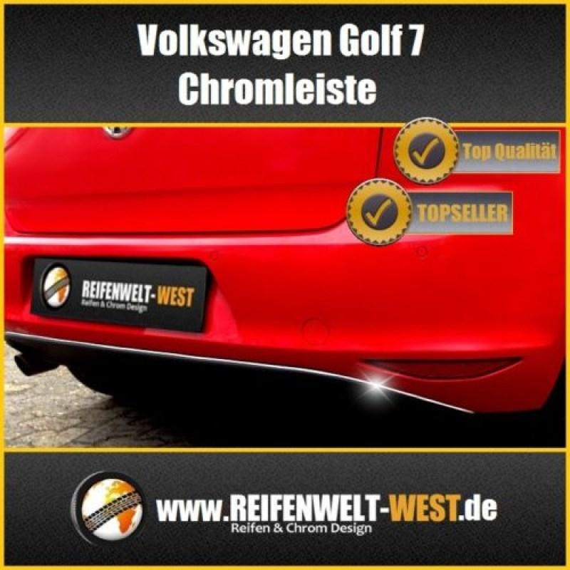 wwwreifenwelt westde vw golf viichromleiste sportbogen